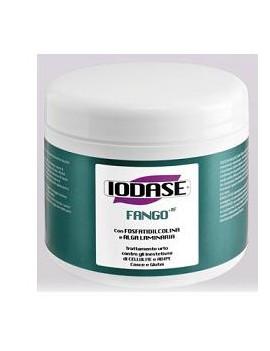 IODASE FANGO AF 500G