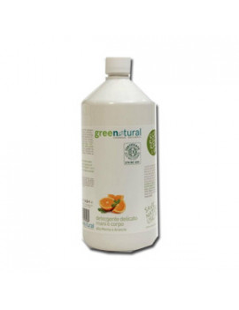 GREENATURAL DET DEL MAN/CRP 1L
