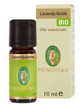 LAVANDA OE IBRIDA BIO 10ML