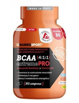 BCAA 4:1:1 EXTREMEPRO 310CPR