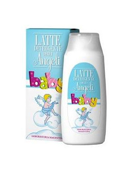 ANGELI BABY LATTE DET 200ML
