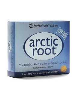 ARTIC ROOT RHOD 40CPR