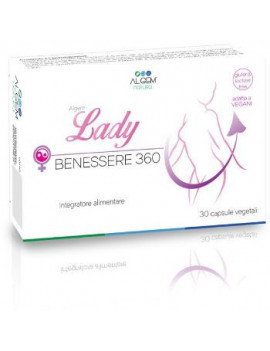 ALGEM LADY BENESSERE 360 30CPS