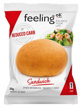 FEELING OK SANDWICH 50G