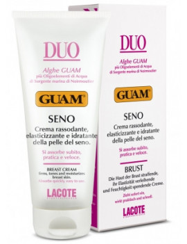 GUAM DUO CREMA SENO 150ML