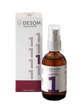 DESOM 1 SPRAY 50ML