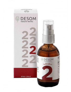 DESOM 2 SPRAY 50ML