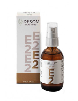 DESOM E2 SPRAY 50ML