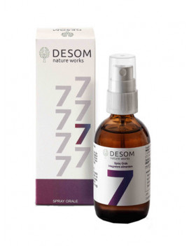 DESOM 7 SPRAY 50ML