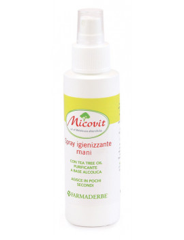 MICOVIT SPRAY IGIEN MANI 125ML