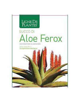 ALOE FEROX BIO 1L