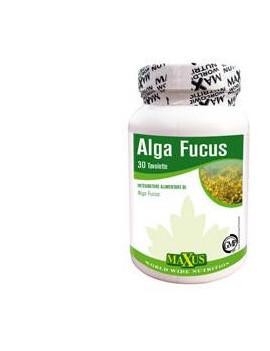 ALGA FUCUS 30CPS