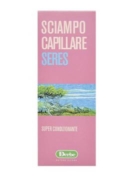 SCIAMPO CAPILLARE 200ML