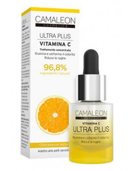 CAMALEON ULTRA PLUS VITAMINA C