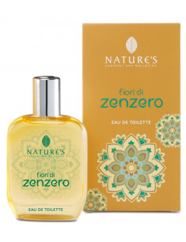 FIORI ZENZ NATURES EDT 50ML