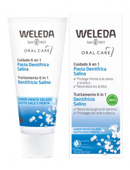 DENTIFRICIO SALINO 75ML