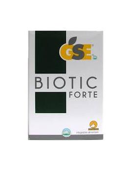 GSE BIOTIC FORTE 2BLISTX12CPR
