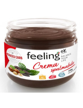 FEELING OK CREMA SPALMABILE