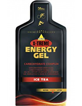 ENERGY GEL ICE TEA+CAFFEINA40G