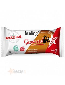 FEELING OK SAVOIARDO COC 35G