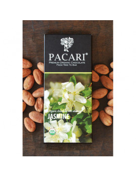 PACARI JASMINE 60% CACAO