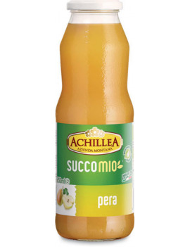 ACHILLEA SUCCO MIO PERA 750ML