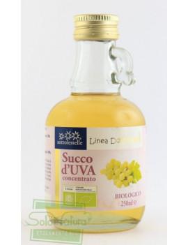 SUCCO D'UVA CONCENTRATO 250ML