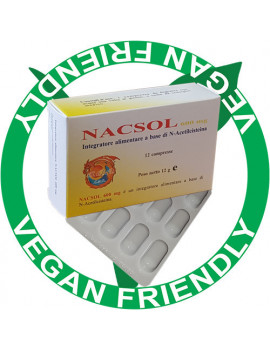 NACSOL 12CPR