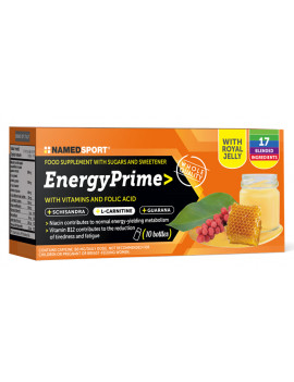 ENERGY PRIME 10FL