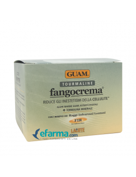 GUAM TOURMALINE FANGOCREMA300G