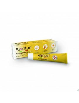 ALONTAN ANTISTAMIN*2% CR 30G