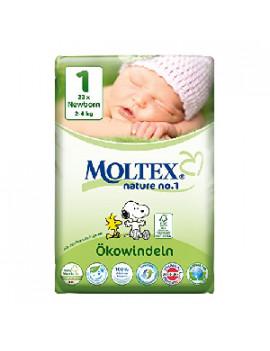 MOLTEX NATURE NO 1 BD JUN 26PZ