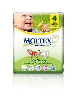 MOLTEX NATURE NO 1 BD MAX 30PZ