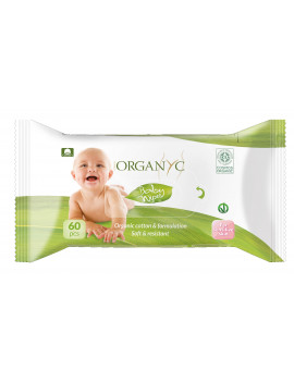 ORGANYC SALVIETTE BABY