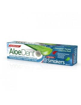 ALOEDENT TRIPLE ACTION SMOKERS