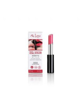 XLENT COLOR ROSSETTO STYLO N02