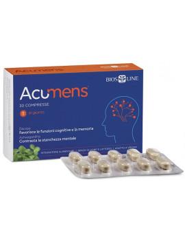 ACUMENS BIOSLINE 30CPR